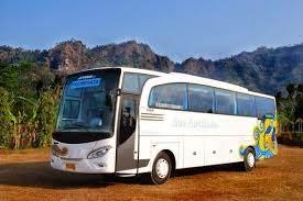 Sewa Bus di Surabaya