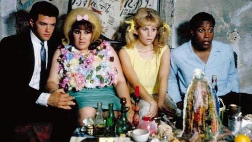 Hairspray, 1988, 4