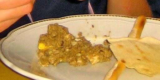 Il mondo di luvi le spezie dal mondo cucinare lontano mama florence firenze - Cucinare con le spezie ...