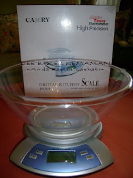 Digital Kitchen Scale For Sale