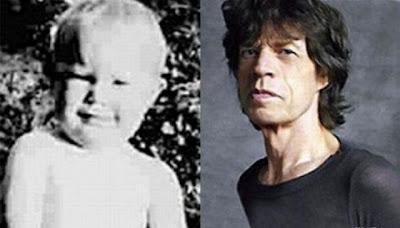 Celebrities When They Were Kids Seen On www.coolpicturegallery.us