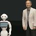 Pepper, Robot Pertama di Dunia yang Memiliki Perasaan