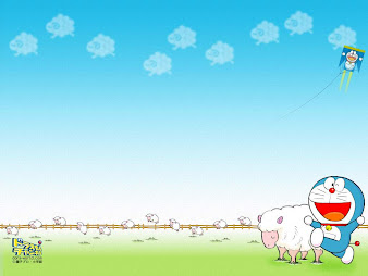 #9 Doraemon Wallpaper