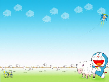#9 Doraemon Wallpaper