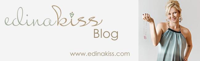 Edina Kiss Jewelry Blog