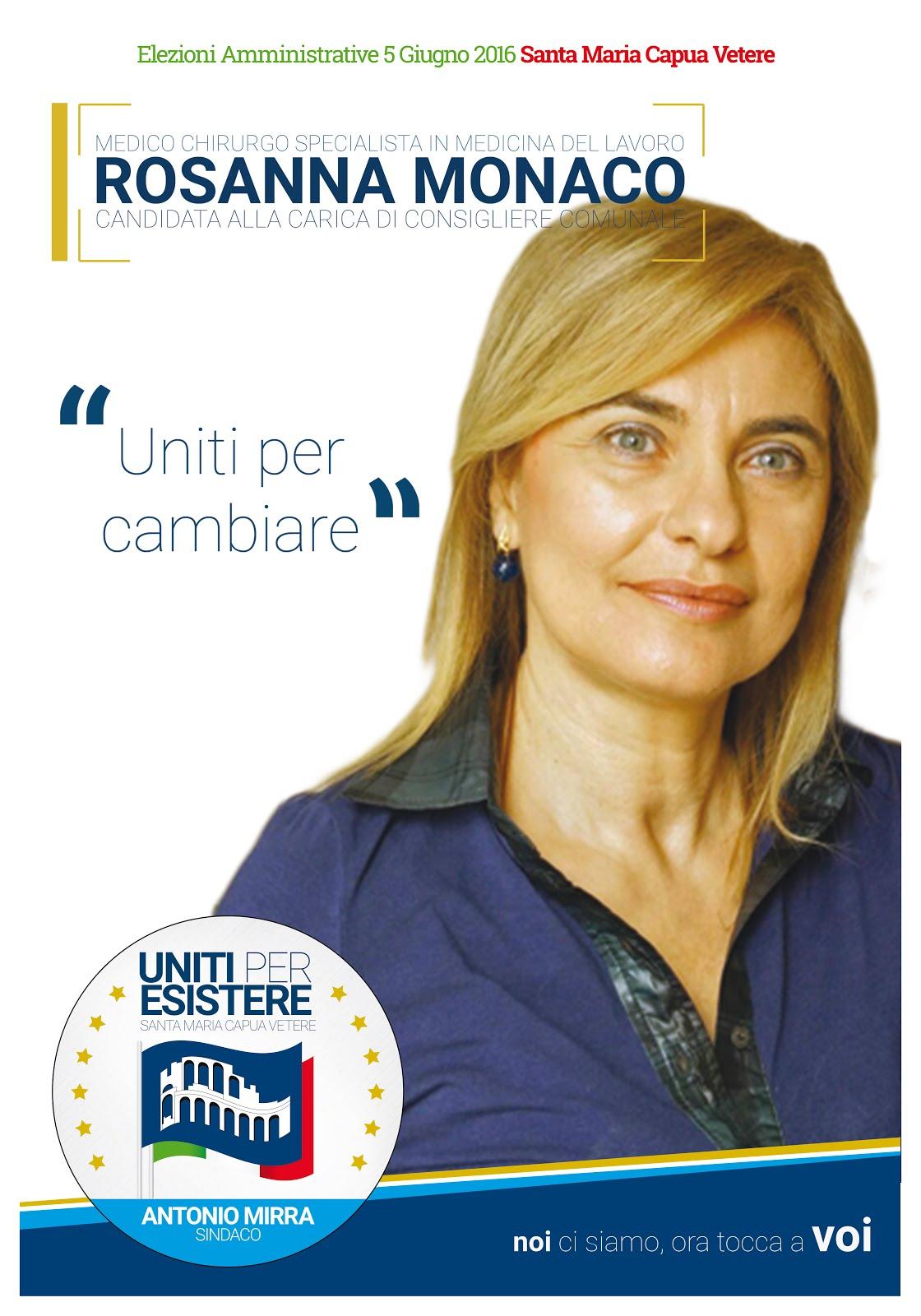 Notizie dal Rione Sant'Andrea in S.Maria Capua Vetere