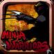 Download Games Android Ninja Warriors APK