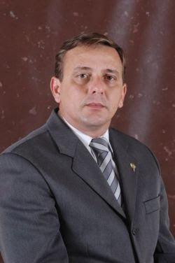 CAPITÃO FÁBIO PRÉ CANDIDATO A VEREADOR PELO DEM