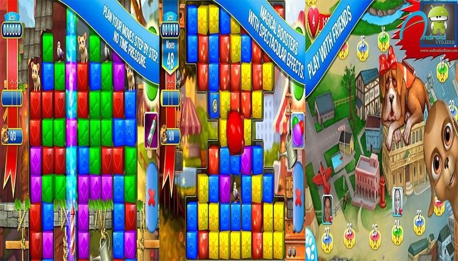 Candy Crush Saga All Help: Candy Crush Saga Level 323