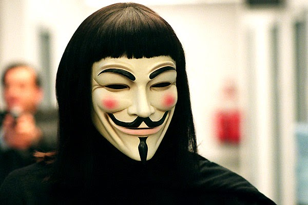 media studies symbols and motifs in v for vendetta the guy fawkes mask is also a big symbol in v for vendetta the mask is what we see of the main character v other people also start to wear the mask