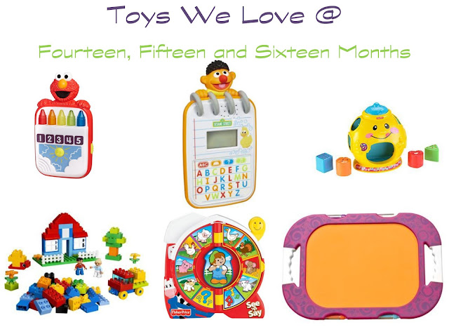 Our Little Miracles: Toys We Love
