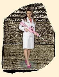 Rosetta Stone: Ann Barnhardt