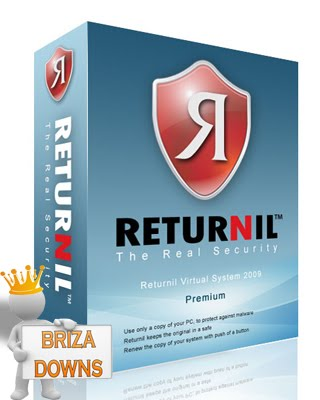 Returnil Virtual System 2011 3.2