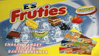 es fruties