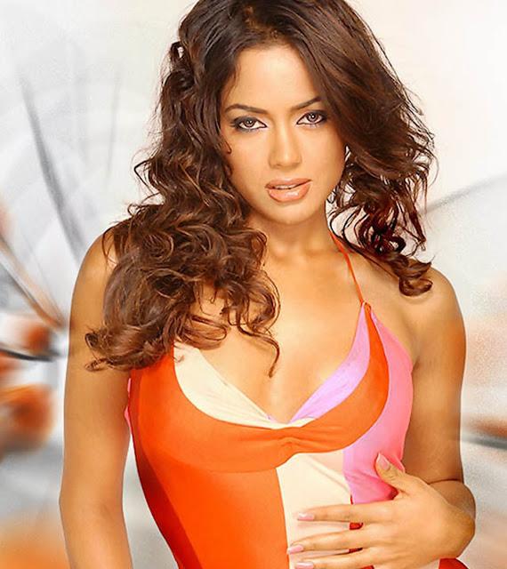 Sameera Reddy HD Wallpaper