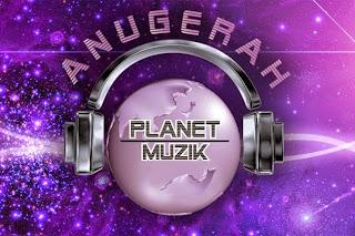 Anugerah Planet Muzik - Musik Nusantara