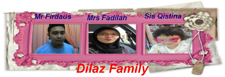 DILAZ FAMILY