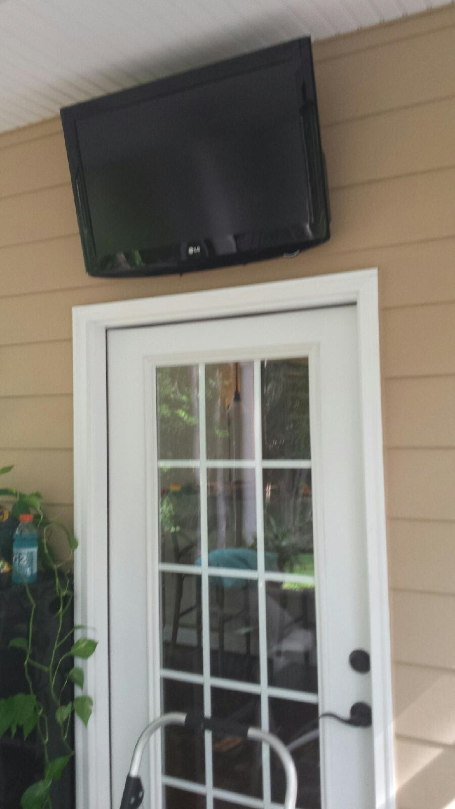 Tv Wall Mounting Charlotte Nc Floating Flat Screens By