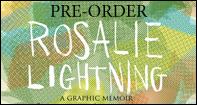 Pre-order Rosalie Lightning