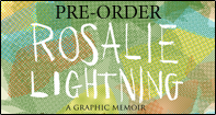 Order Rosalie Lightning
