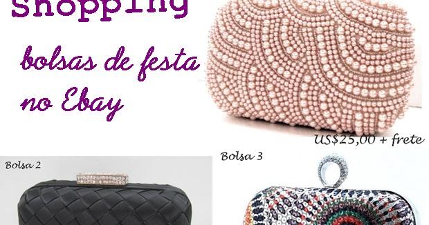 Bolsa De Festa No Saara : Bolsas de festa no madrinhas casamento