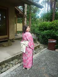 Japanese Tea Garden, Colmar Tropicale