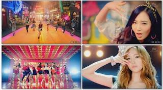 MV Girls Generation I Got a Boy 2013 1080p HD Free Download