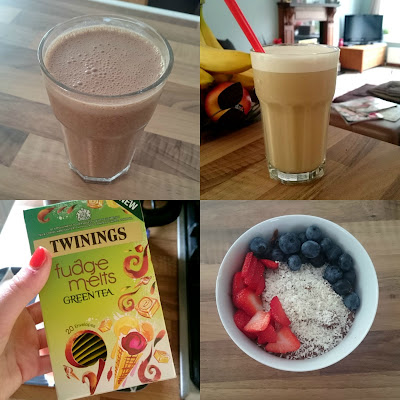 August Health Favourites