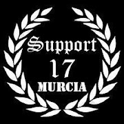 Support 17 Murcia