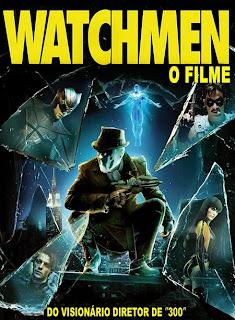 Assistir Watchmen – O Filme Dublado Online HD