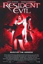 Jalan Cerita Film Resident Evil