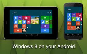 Menampilkan Layar Android Anda ke PC
