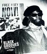 24 maio: Black Grooves