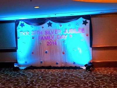 Annual Dinner TKR 2014
