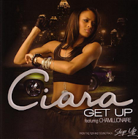 Ciara Featuring Chamillionaire - Get Up.mp3