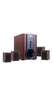 Amazon : Buy iBall Tarang 2.1 Full Wood Multimedia speaker at Rs.1,699 only – buytoearn