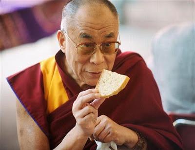 Смешной Далай-лама
