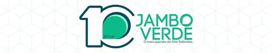 Jambo Verde | 10 anos informando o Alto Solimões