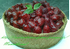 Gteau au fromage et aux framboises / Cheese and Raspberries Cake!