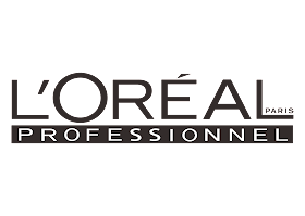 download Logo Loreal paris professionnel Vector