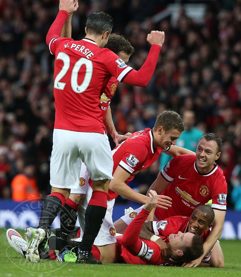 Manchester United vs Liverpool 3 - 0 All Goals & Highlights Video