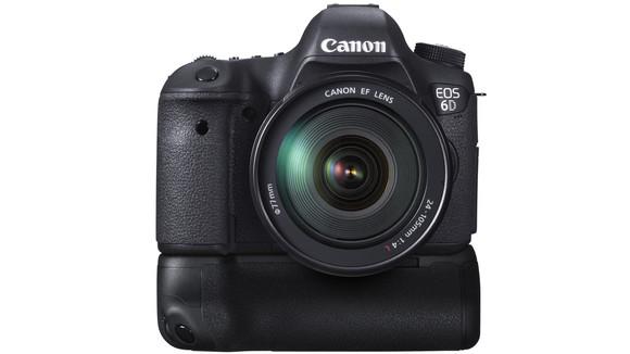 Canon EOS 6D (Pictures)