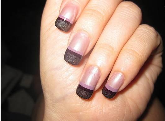 Nail Art Blue Designs For Short Nails 2015 Best Nails Design Ideas
