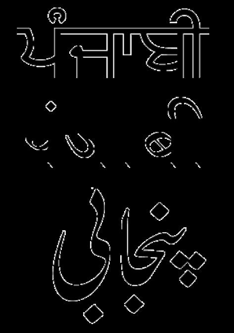 ਪੰਜਾਬੀ ਭਾਸ਼ਾ ਅਤੇ ਸਾਹਿਤ ਦਾ ਮੰਚ  // पंजाबी भाषा साहित्य का मंच
