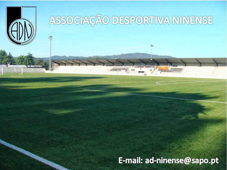 Associação Desportiva Ninense