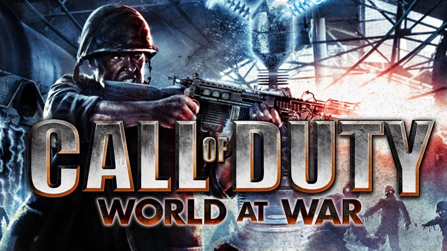 Call of Duty World at War PC Download Poster