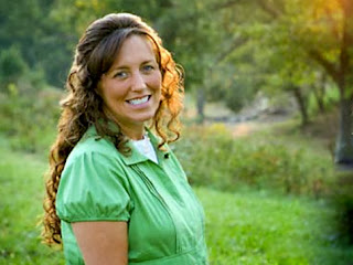 Despite multiple setbacks over the past few years Michelle Duggar says ...