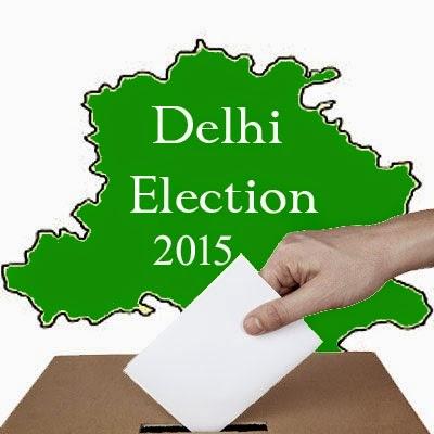 Delhi Assembly Elections 2015