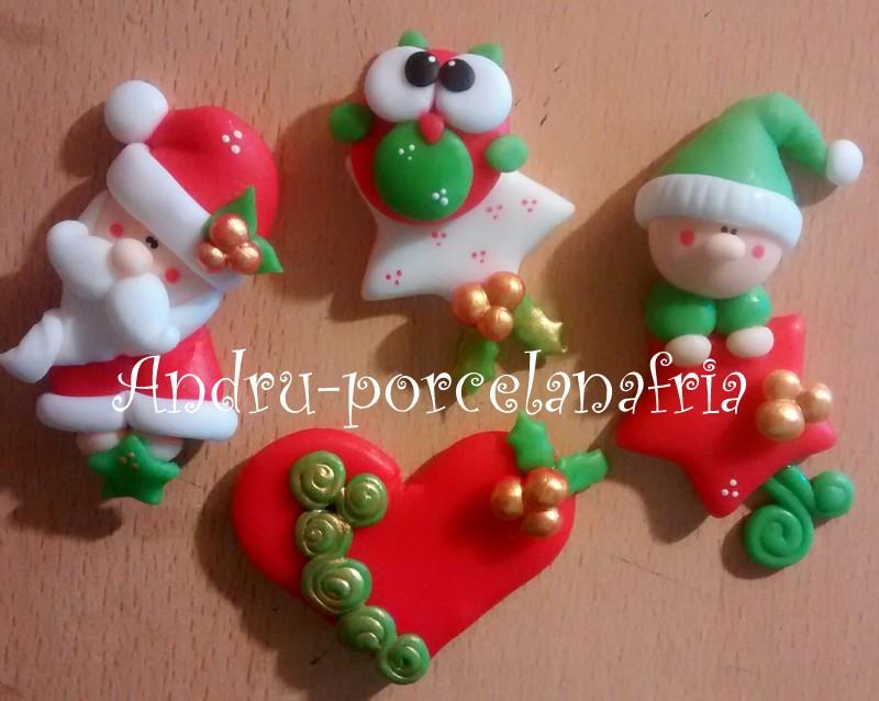 colgantes navideos