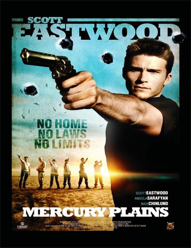 Ver Mercury Plains (Jóvenes sicarios) (2016) Online